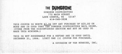 original sales invoice